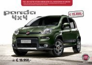 Panda 4x4 - fiatautomobil.at