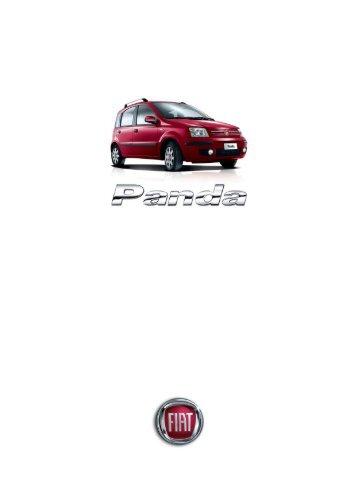 panda 4x4 adventure - fiatautomobil.at