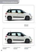 Personalisierung - fiatautomobil.at - Page 6