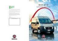 Ducato - Fiat Professional