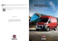NEW DUCATO - Fiat Professional
