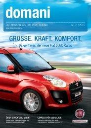für Sie zum Download - Fiat Professional