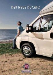 Der neue ducato. - Fiat Professional
