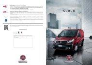 Katalog - Fiat Professional
