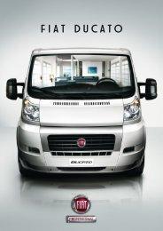 FIAT DUCATO - Fiat Professional
