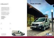 Fiat Scudo - Fiat Professional