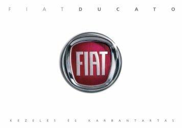 feltétlenül olvassa el! - Fiat Professional