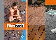 Télécharger le catalogue fiberdeck en pdf