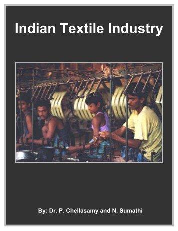 Indian Textile Industry - Fibre2fashion