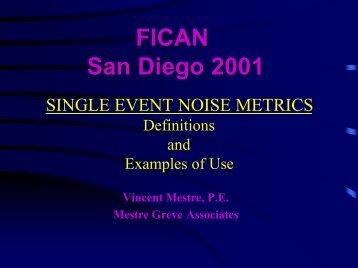 Presentation - FICAN