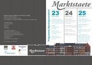 De Markt van Bladel - Allesvan.nl
