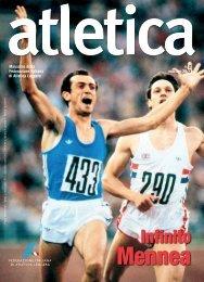 Download Atletica 2/2013 - Fidal