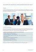 Cross Border Business Development - Fidfinvest Treuhand, Zug - Seite 6