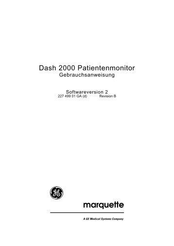 Technische Spezifikationen (PDF) - Berger Medizintechnik GmbH