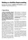 Einladung zur Hauptversammlung - Fielmann - Seite 2