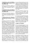 Einladung zur Hauptversammlung - Fielmann - Seite 3