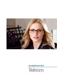 Geschäftsbericht 2012 (PDF) - Fielmann
