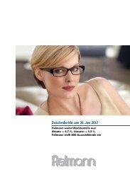 Fielmann-Bericht 30.6.2012