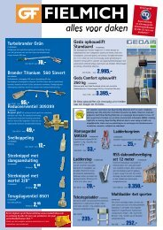 Geda opbouwlift Standaard (110524552) Turbobrander ... - Fielmich