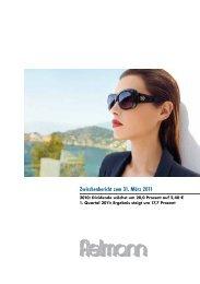 Fielmann-Bericht 31.3.2011