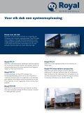 Download productbrochure Royal PVC - Fielmich - Page 4