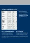 Download productbrochure Royal PVC - Fielmich - Page 5
