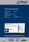 Download productbrochure Royal PVC - Fielmich - Page 6