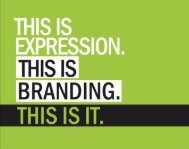 Branding Results This is It - Fiesp