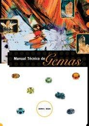 Manual Técnico de Gemas 2005 - Ajesp