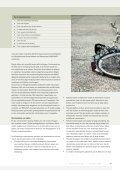 Veiliger infrastructuur voorkomt enkelvoudige ... - Fietsberaad - Page 2