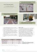 Veiliger infrastructuur voorkomt enkelvoudige ... - Fietsberaad - Page 3