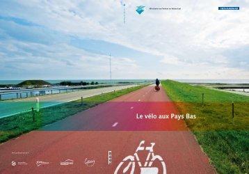Le vélo aux Pays Bas