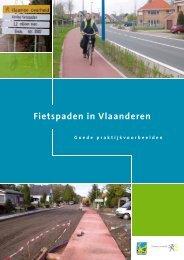 Fietspaden in Vlaanderen - Goede praktijkvoorbeelden - Mobiel ...