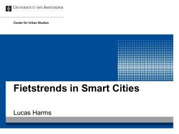 Trends (Lucas Harms) - Inbo