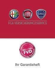 Allianz Automotive Services Gmbh - Fiat Autohaus Hamm