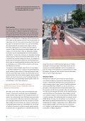 'De stad teruggeven aan de mensen' - Fietsberaad - Page 2
