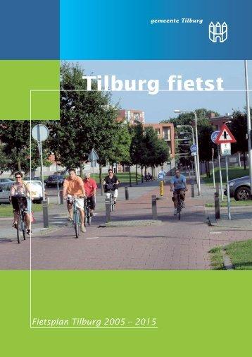 Tilburg fietst - Fietsberaad