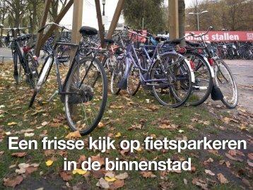 Stationsgebied Utrecht - Fietsberaad