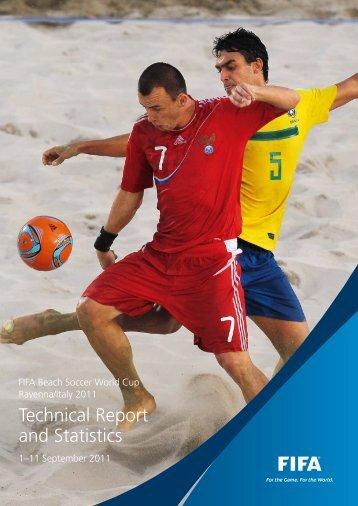 Report FBSWC2011_Inhalt.indd - FIFA.com