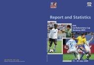 Germany 2005 - FIFA.com
