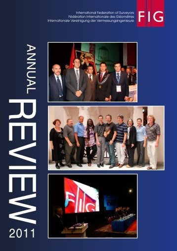 FIG Annual Review 2011