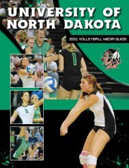 university of north dakota university of north dakota