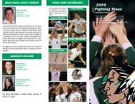 73220 VBCamp.qxp - University of North Dakota Athletics
