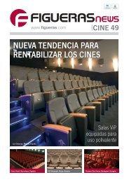nueva tendencia para rentabilizar los cines nueva ... - Figueras