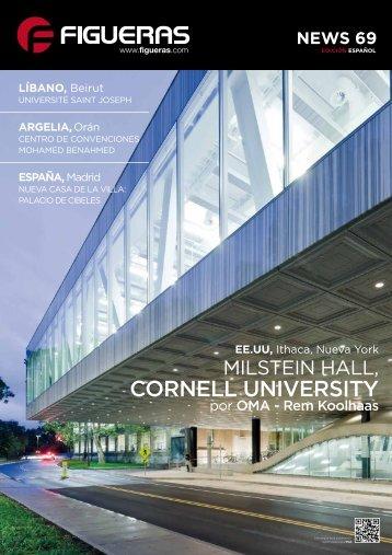 CORNELL UNIVERSITY - Figueras