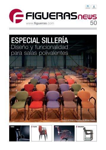 FIGUERAS News 50