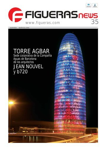 TORRE AGBAR - Figueras
