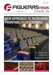 FIGUERAS News 49 Cinema