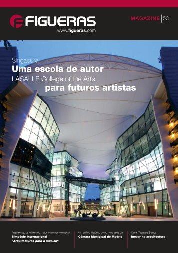 Figueras Magazine 53_por.FH11