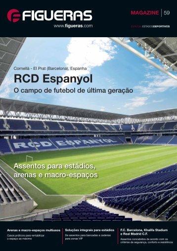 O RCD Espanyol - Figueras